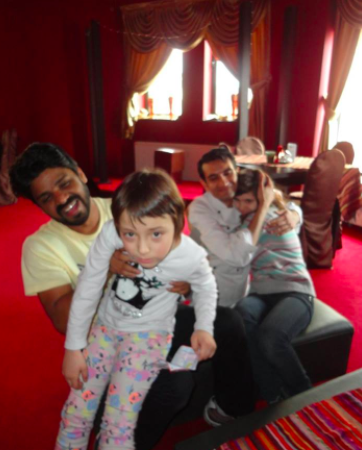 Din India la Cluj – Danish Ashraf si dragostea lui fata de oras
