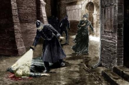 Testamentul Secolului: Jack Spintecatorul în Transilvania?