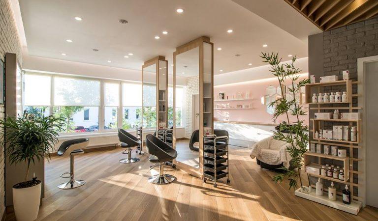 Beautique Studio, salonul cu formula look-ului perfect
