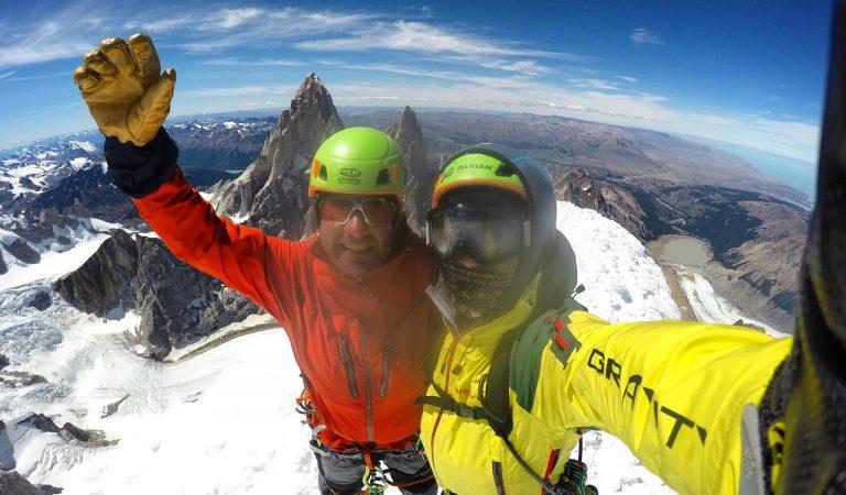 """Vlad Căpușan, alpinist: """"Micul dejun trebuie să devină principala masă a zilei"""""""