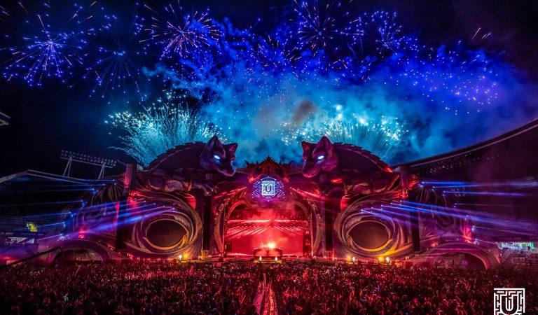 Peste 89.000 de oameni au trecut pragul tărâmului UNTOLD 2018, în a doua zi a festivalului