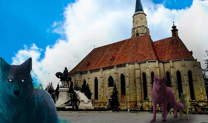 """Ai o oră liberă prin Cluj? Descoperă cele mai """"instagramabile"""" locuri cu Questo"""