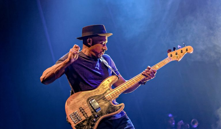 MARCUS MILLER, cap de afiș la Jazz in The Park 2019