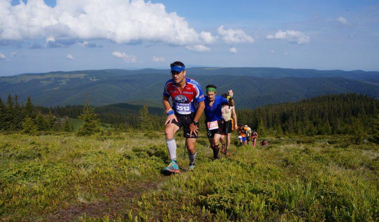 .msg Maraton Apuseni revine cu probe în munți și inițiative eco-friendly