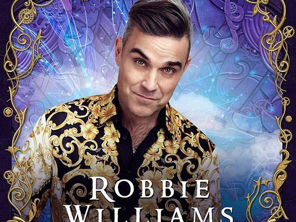 Robbie Williams va concerta în vară pe scena principală a festivalului UNTOLD