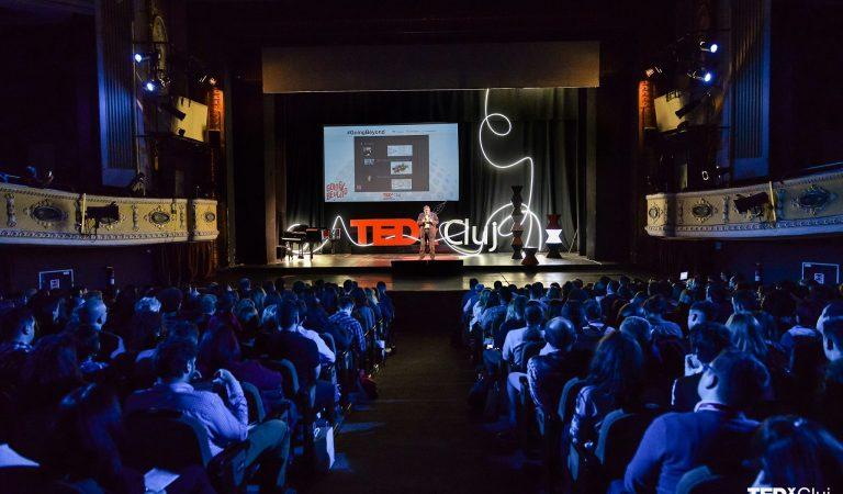 O zi plină la TEDxCluj 2019 – în comunitatea oamenilor neobișnuiți. Ce se întâmplă la eveniment și ultimele locuri disponibile!