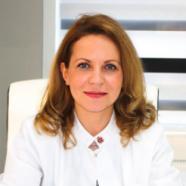 Poză de profil pentru Ana Maria Iulian