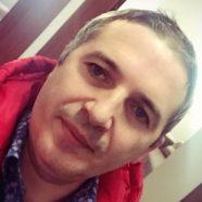Poză de profil pentru marianheiner