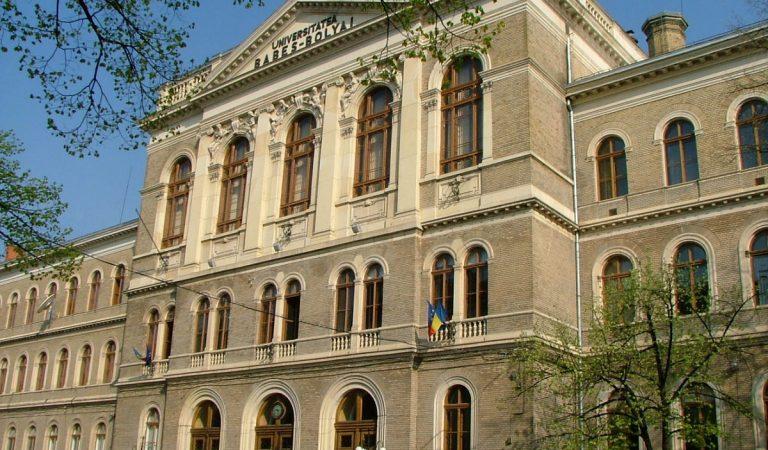 UBB intră oficial în Liga Universităților Internaționale de Excelență