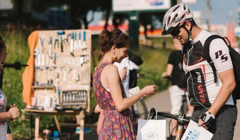 Începe sezonul Ride2Work la Cluj: întâlniri cu bicicliștii, concursuri și evenimente speciale