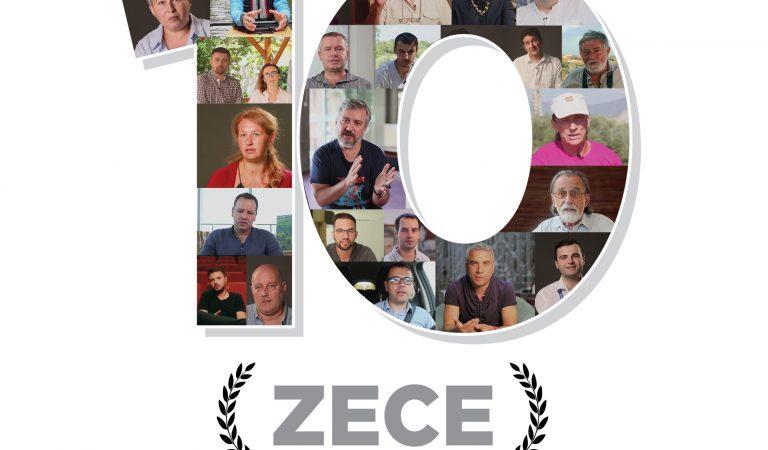 În anul Centenarului, un documentar despre viitorul României, disponibil online din 21 mai