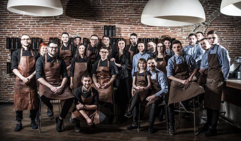 Două restaurante din Cluj sunt în top 10 restaurante din România