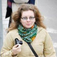 Poză de profil pentru Florina Pop